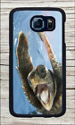 THE CRY OF THE TURTLE SCARED CASE COVER FOR SAMSUNG GALAXY S6 -hjt4Z
