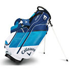 NEW Callaway Golf 2017 Chev Stand / Carry Bag 7-way - You Pick the Color!!