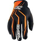 ONeal Element Orange Black Motocross Dirtbike Off-Road ATV Mountain Bike Gloves