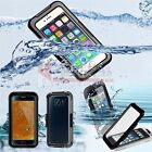 6 METER WATERPROOF TOUCH PROTECTIVE CASE COVER FOR iPhone 6S Plus Galaxy S6 Edge