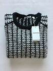 [ COUNTRY ROAD ] boucle stitch pullover -BNWT- [ size: M,L ]