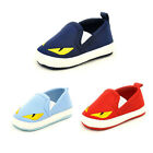 Non-slip Baby Canvas Shoes Walkers Girls Boys First Walking Sneakers Soft Sole