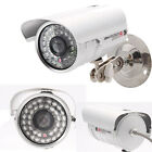 1200TVL HD Outdoor Waterproof Home CCTV Security Camera IR Night Vision with DVR