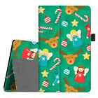 For 2016 All-New Amazon Fire HD 8 5th & 6th Generation Case Cover w Accessories