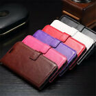 PU Leather Flip Wallet Book Cover Case Pouch For Apple iPhone 4 4S Cheapest