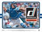 2017 Donruss Baseball - COMPLETE YOUR SET - PICK YOUR CARD - (#1-195)