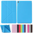 Smart Stand Magnetic New Leather Case Cover For APPLE iPad Air 4 3 2 Mini 3 2 1