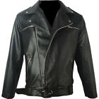 The Walking Dead Negan leather jacket cosplay costume halloween costume