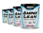 RSP Nutrition Amino Lean Natural Focus, Energy & Weight Loss Formula 30 Servings