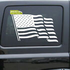 Flag of the United States American Flag USA Flag Car Decal Sticker