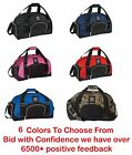 OGIO GOLF BIG DOME DUFFLE BAG GYM GOLF BAG 6 Different Colors to Choose From