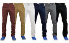 Mens Designer Jacksouth Skinny fit Stretch & Straight Leg Trousers Pants Chinos