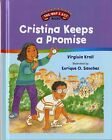 CRISTINA KEEPS A PROMISE Vol. 6 by Virginia Kroll BRAND NEW HARDCOVER