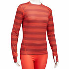 EMS Women's Techwick Lightweight Long-Sleeve Crew Baselayer