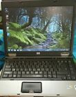 HP Compaq 6530B Laptop Windows 7 2.4GHZ 2GB Ram 250GB Wi-fi Duo 64Bit System