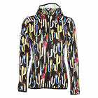 CRAZY IDEA JACKET WOODSTOCK WOMAN GIACCA SPORTIVA DONNA S17056130D CAC
