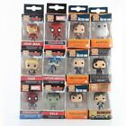 Funko pop! keychain Avengers Marvel DC Game of Thrones Harry Potter Doctor Who