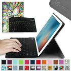 Slim Fit Case Wireless Bluetooth Keyboard Cover for Apple iPad Pro 9.7 inch 2016