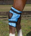 NEW Shires Equi Cool Down Hock Wraps - Horse Boots One size - pair