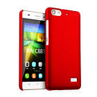 Matte Plastic 5.0for Huawei Honor 4C Case For Huawei Honor 4C G Play Mini Cover