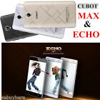 Unlocked CUBOT ECHO MAX  Android 6.0 2SIM 3G/4G Mobile Smartphone 3GB RAM 13MPX