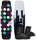 CTRL THE STUDIO 136 2014 incl. STANDARD Bottes Wakeboard Set incl. Fixation