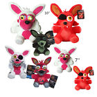 Plush Five Nights at Freddy's FNAF Red&White Foxy Doll Kid Toy Gift