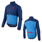 Pearl Izumi Mens Select Barrier Pullover Jacket