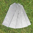 Natural Slate Garden Plant Name Bush Markers Label Tag Pointed Stakes Herb Gift