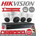 ALL IN ONE HIKVISION 8X 1080P 20M IR EXIR & 8 Channel HIKVISION DS-7208HQHI-F1/N