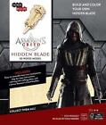 Incredibuilds: Assassin's Creed 3D Wood Model by Paperback Book (English)
