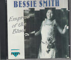 Bessie Smith : Empress of the Blues CD FASTPOST