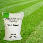Grass Seed FINELAWN - A Top Quality Front Lawn Mix (DEFRA Certified Seed)
