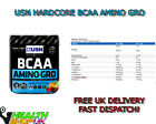 USN Amino-Gro 300g - BCAA 35 Scoops 3 Flavours