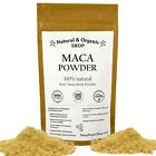 Premium MACA ROOT POWDER - Natural & Organic Shop  (SPECIAL OFFER up to 30% OFF)