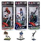 McFarlane NFL SportsPicks Series 36 Colts American Football Action Figure Boxed