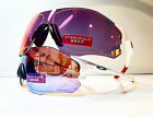 oakley  0OO9308 EVZERO PATH ITA  lenti sole plutonite 100% UV
