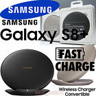 SAMSUNG Galaxy S8+ SM-G955 honest WIRELSS CHARGER CONVERTIBLE Stand EP-PG950