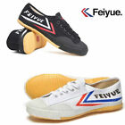 New Feiyue 501 Original Lo Parkour Training Martial Arts Wushu Kung Fu Shoes