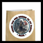 Assassins's Creed Unity Personalized Party Favor Goody Bag STICKERS