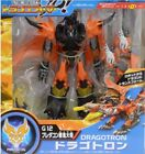 New Takara Tomy Transformers Go! G12 Hunter Dragotron Japan Painted - Time Remaining: 28 days 9 hours 24 minutes 47 seconds