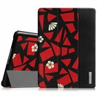 """For Samsung Galaxy Tab S 10.5"""" SM-T800 Slim Lightweight Smart Case Cover Stand"""
