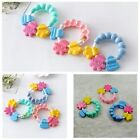 Silicone Rattle Toy Dental Care Baby Teethers Teether Rattle Baby Care
