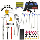 PDR Tools Dent Lifter Kit Glue Puller Paintless Dent Repair  Removal 113/103pcs