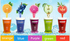 New Fruits Sand Ice Cream Slush & Shake Maker Milkshake Smoothie Cup Summer Easy