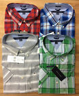 *FREE SHIPPING* Tommy Hilfiger Men's Short Sleeve Classic Fit Button-Down Shirt