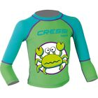 Cressi Pequeno Kids Rash Guard