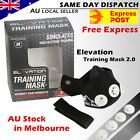 Genuine ELEVATION TRAINING MASK 2.0 High Altitude Fit Exercise Fitness S M L