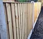Wooden Fence Panels / Feather Edge / Close Board / Vertilap