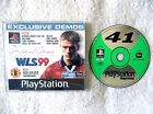 37102 Demo Disc 41 Official UK Playstation Magazine - Sony Playstation 1 (1998)